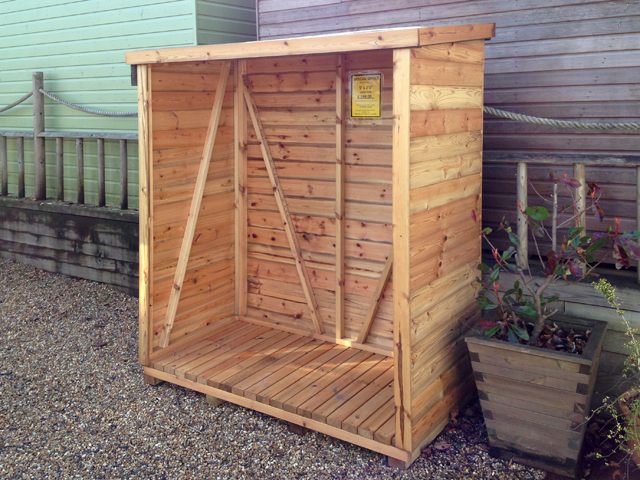 "<p id=""boldtitle"">Budget Logstore</p>5 x 2.6 Logstore - £ 199.00 inc vat.<br/>Limited availibility"